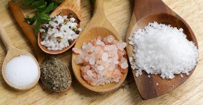 La verdad sobre la sal