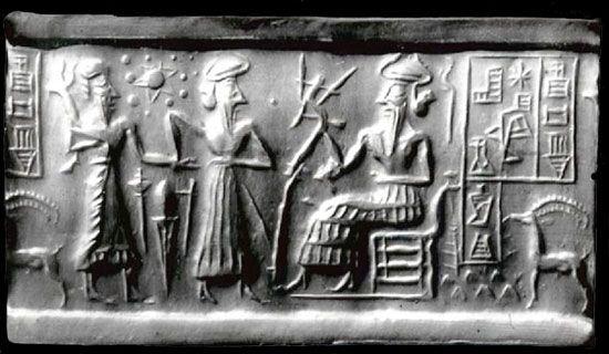 las escrituras misteriosas antiguas la guerra de los dioses 1 - Las escrituras misteriosas antiguas: La guerra de los Dioses