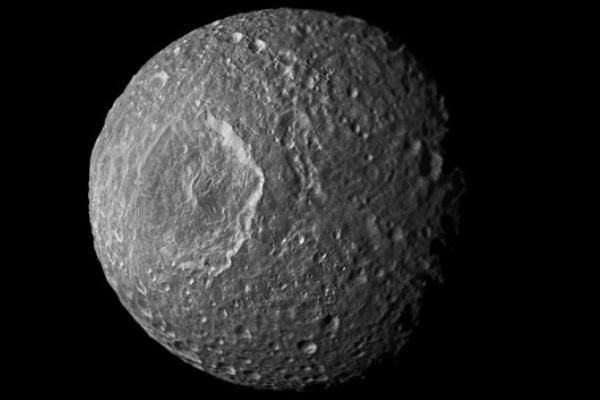 Las pruebas de que hubo vida en la luna