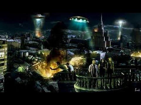 los extraterrestres dominan el mundo documental completo en español