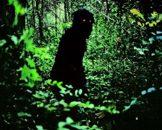 los fantasmas y monstruos misteriosos mas extranos de japon 8 - Los fantasmas y monstruos misteriosos más extraños de Japón