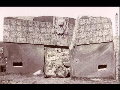Los secretos del lago Titicaca y los Annunaki