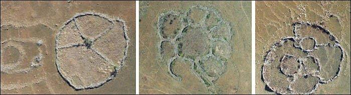 Metrópolis (Anunnaki) con más de 200.000 años de antigüedad encontrada en África