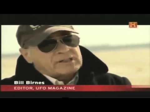 OVNIs, Los Secretos de las Cajas Negras. Documental Canal Historia.