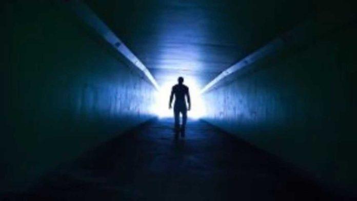 que es realmente la luz al final del tunel - Inic.