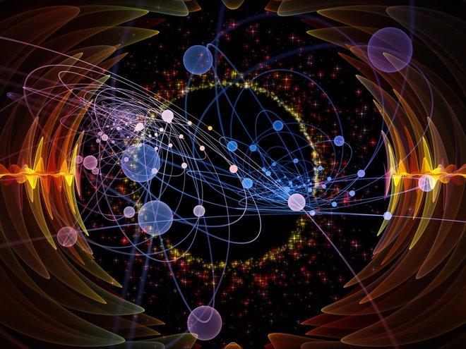 Cuál es la teoría absolutamente increíble de casi todo?
