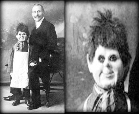 ventrilocuos y los muñecos que cobran vida 3 - Ventrílocuos y los muñecos que cobran vida