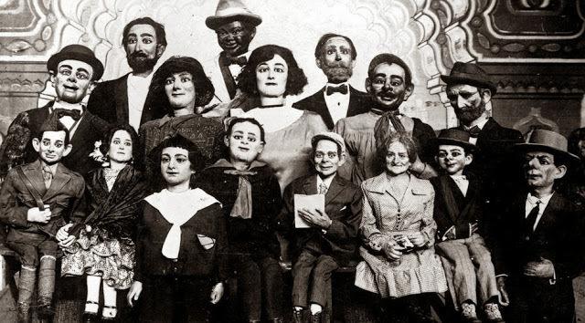 ventrilocuos y los muñecos que cobran vida 6 - Ventrílocuos y los muñecos que cobran vida