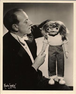 ventrilocuos y los muñecos que cobran vida 9 - Ventrílocuos y los muñecos que cobran vida