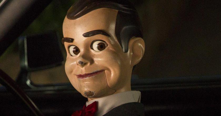 ventrilocuos y los muñecos que cobran vida - Ventrílocuos y los muñecos que cobran vida