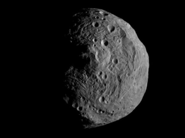 Vesta: hechos sobre el asteroide más brillante