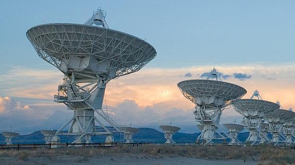 ¿Entenderíamos un mensaje extraterrestre?