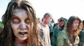 ¿Es un virus zombie posible?