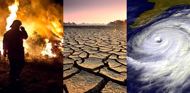 ¿Podremos diseñar y hackear el clima ante el cambio climático?