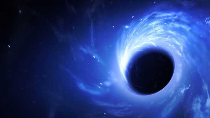 ¿Qué pasa cuando una estrella entra en un agujero negro? Los científicos por fin lo saben