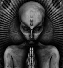AKENATÓN y el OVNI (ATÓN): motivo de la CAÍDA de EGIPTO en la época.