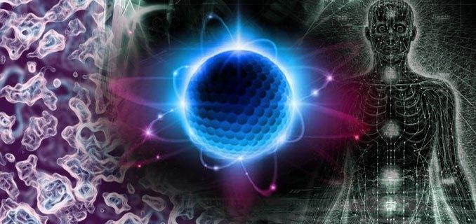 Aliens Eléctricos?Las Bacterias prueban Que Existen alimentándose de La Energía Pura