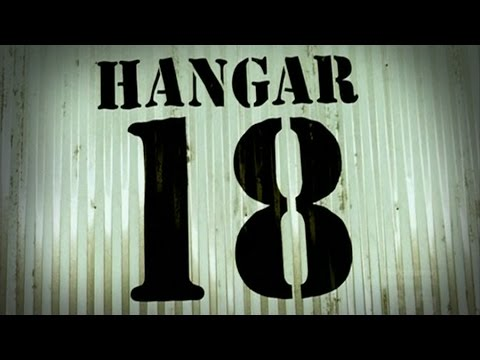 ARCHIVOS EXTRATERRESTRES - HANGAR 18 | HISTORY CHANNEL