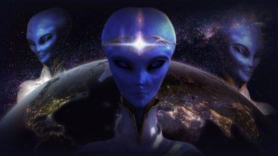 arcturianos 1 400x225 - Los Arcturianos, la raza alienígena que cuida nuestro planeta