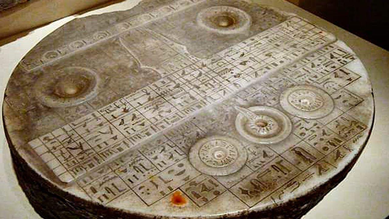 Artefactos Hallados en Egipto que NADIE ha Podido Explicar