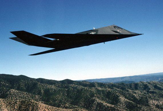 """Aviones secretos: Mirando hacia atrás el """"Proyecto Aurora"""""""