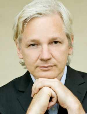 Denunciantes: Wikileaks