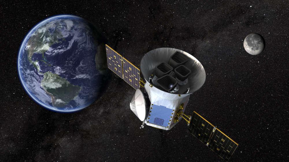 Deberías estar muy entusiasmado con este nuevo descubrimiento de Exoplanet
