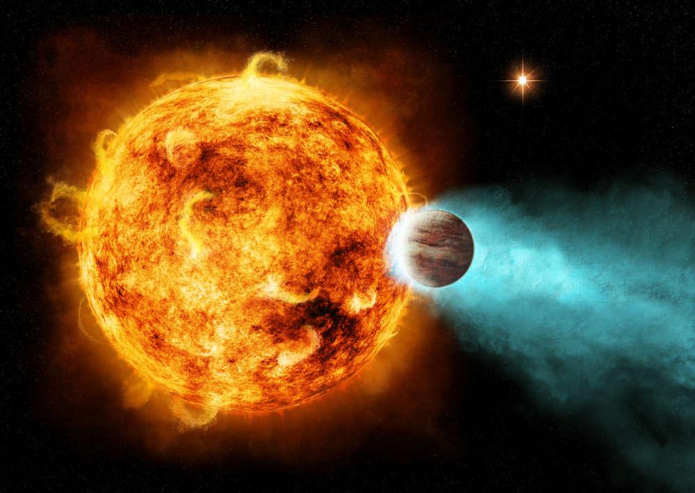 Deberías estar muy entusiasmado con este nuevo descubrimiento de Exoplaneta