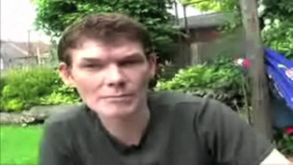 El hombre que hackeó la NASA, Gary McKinnon