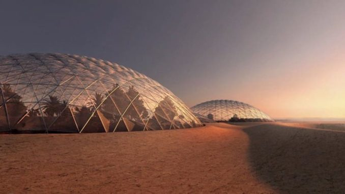 Descubren un nuevo tipo de fotosíntesis que podría terraformar otros planetas