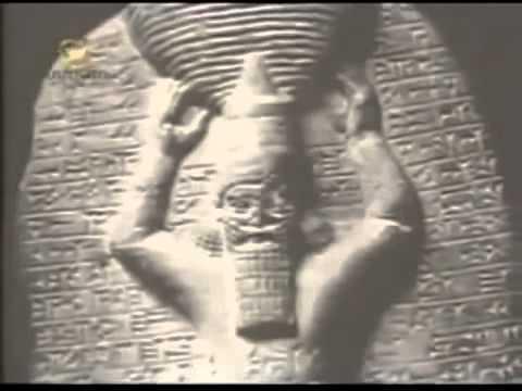 Documental Sobre los Registros Sumerios Extraterrestres Existe el planeta Nibiru Planeta x