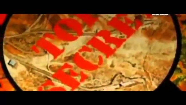 Documentales sobre Extraterrestres - Ovnis en el Desierto - No Estamos Solos