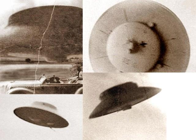 Documentos desclasificados de la CIA sugieren que los nazis construyeron OVNIS con éxito