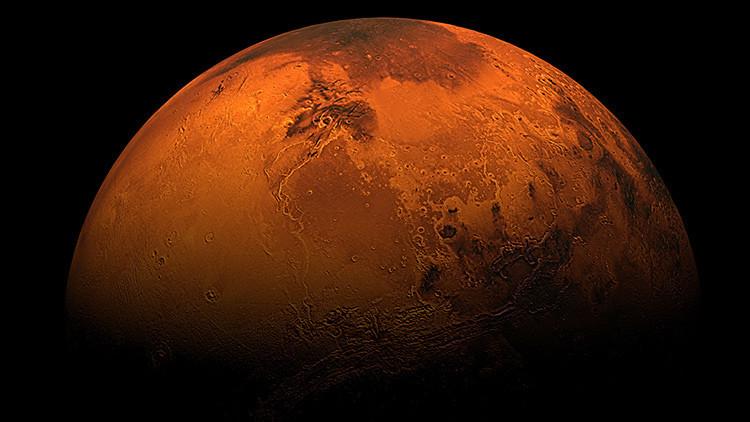 EE.UU. se plantea cómo llegar a Marte en 193 segundos.