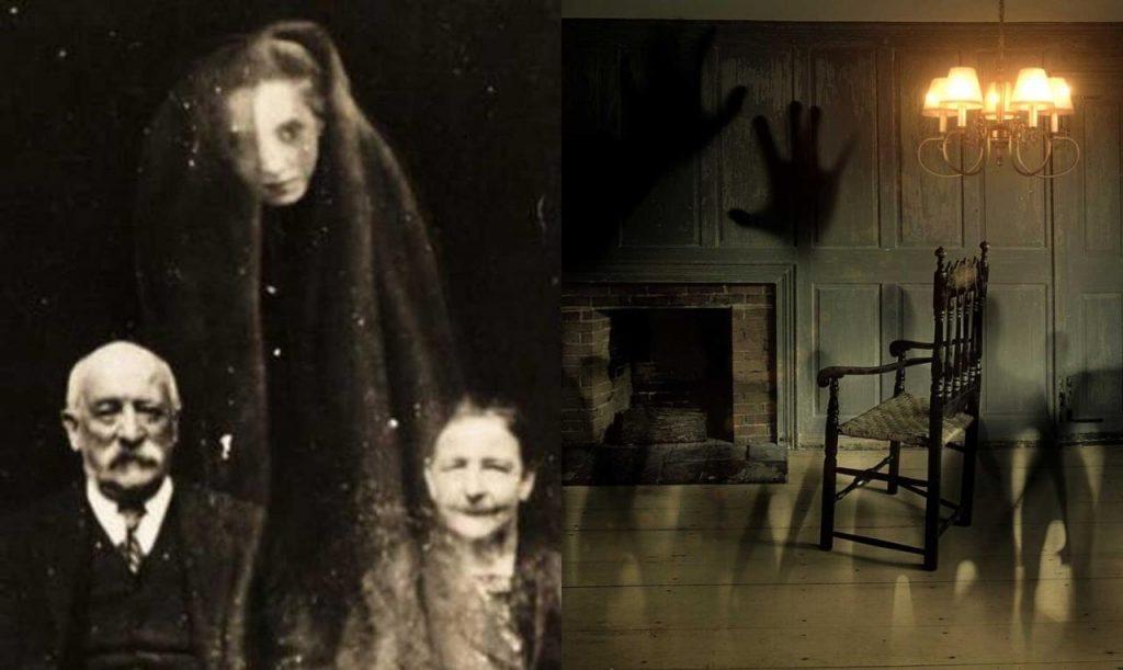 El Club de los Fantasmas | Los primeros investigadores de lo paranormal