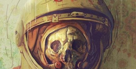El Cosmonauta Perdido y el Fenómeno OVNI