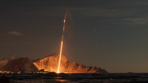 El día que el mundo casi termina: el incidente de los cohetes de Noruega