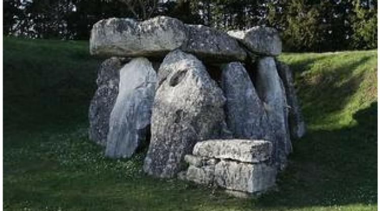 El hombre del Triásico prueba existencia de Gigantes en el Planeta Tierra