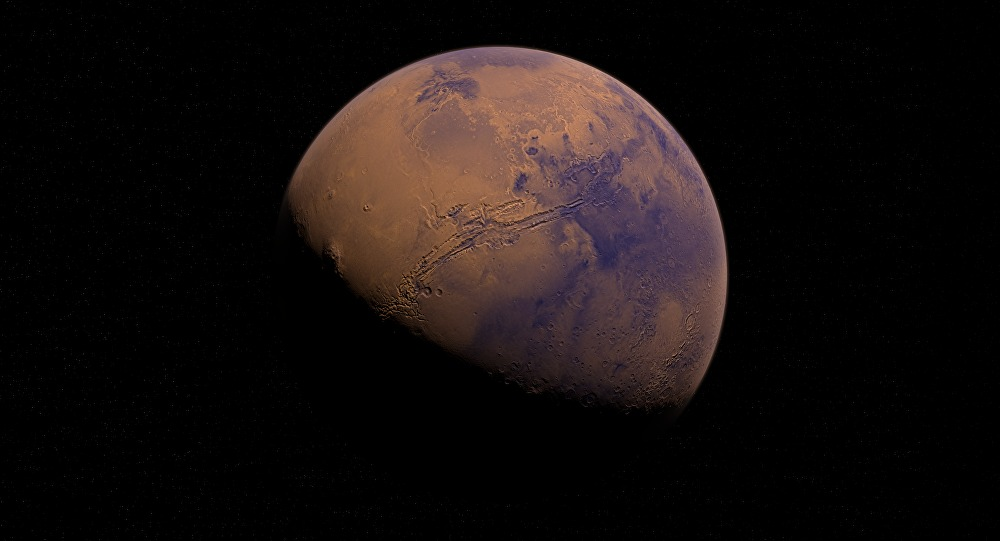 El metano, ¿'la clave' para la conquista rusa de Marte?