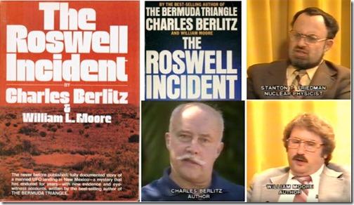 El resurgir de Roswell: El legado de Hangar 18