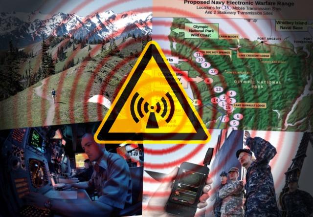 EL ÚLTIMO ABUSO: MARINA DE EEUU REALIZA PRUEBAS DE GUERRA ELECTROMAGNÉTICA SOBRE LA POBLACIÓN CIVIL