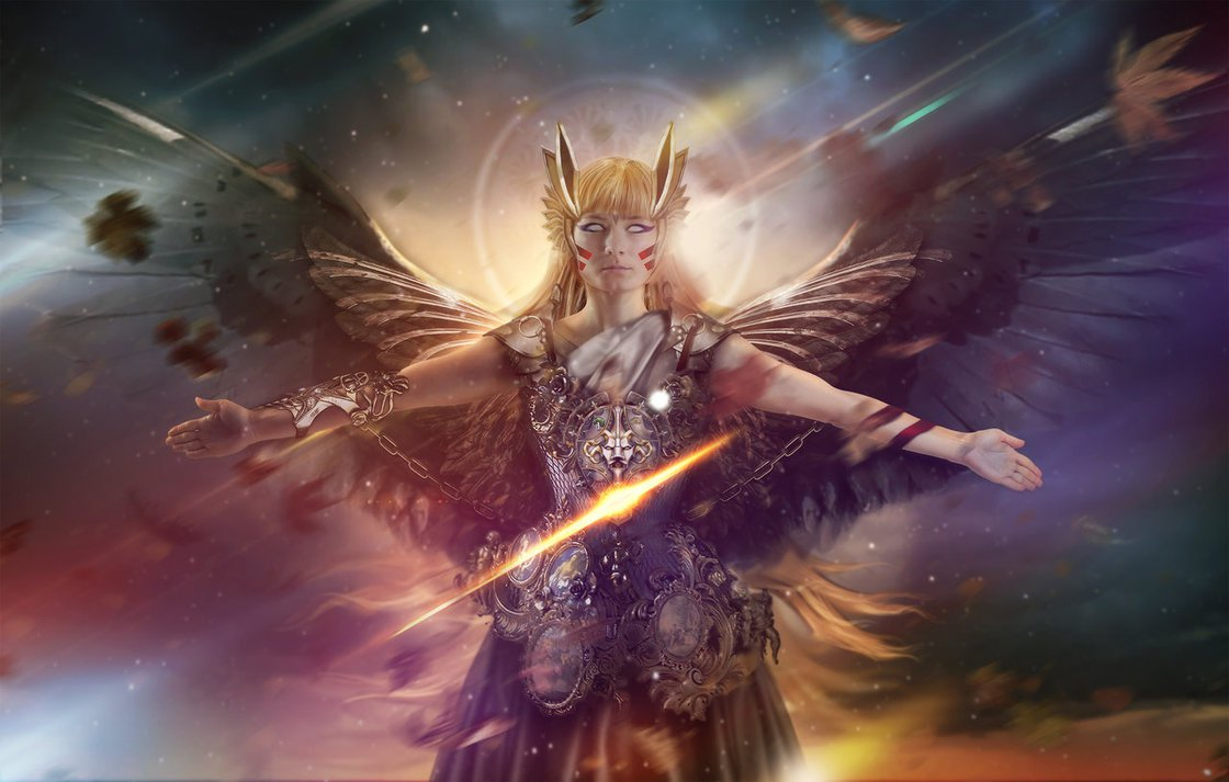 Ereshkigal: la poderosa diosa mesopotámica del Inframundo
