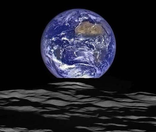 Estudio revela que el día en la Tierra duraba 18 horas hace millones de años