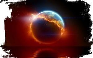 Faetón el planeta perdido