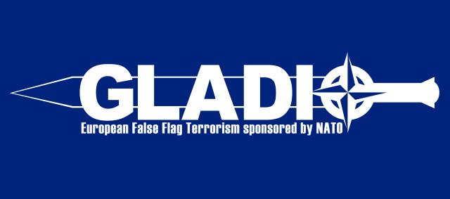 Gladio: Las fuerzas paramilitares de la OTAN