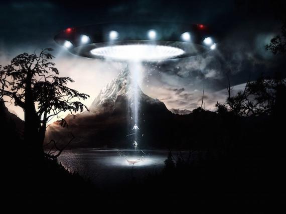 Hombres vegetales, hadas espaciales y otros encuentros extraterrestres realmente extraños