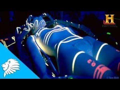 impactante tecnologia extraida d - Impactante Tecnología extraída de un Ovni // Top Documentales