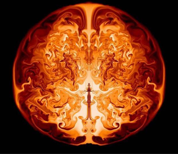 La muerte de la primera estrella: Imagen revela cómo comenzó a formarse nuestro Universo