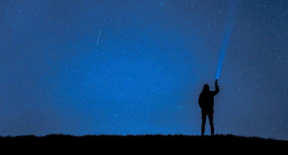 La posibilidad de un encuentro alienígena desde el punto de vista de la física
