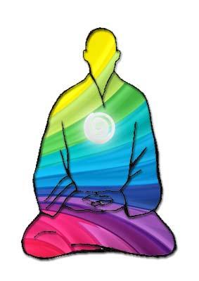 La respiración del equilibrio energético